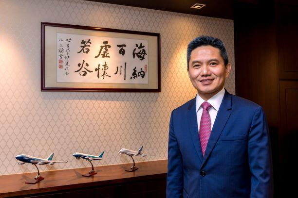 Stanley Choi sertai Kumpulan AirAsia